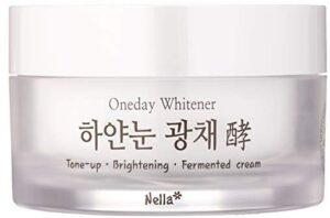 Nella Whitening And Brightening