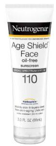 Neutrogena Age Shield Face Lotion