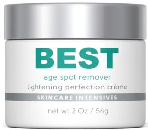 Best Age Spot Remover By M&m Beauty