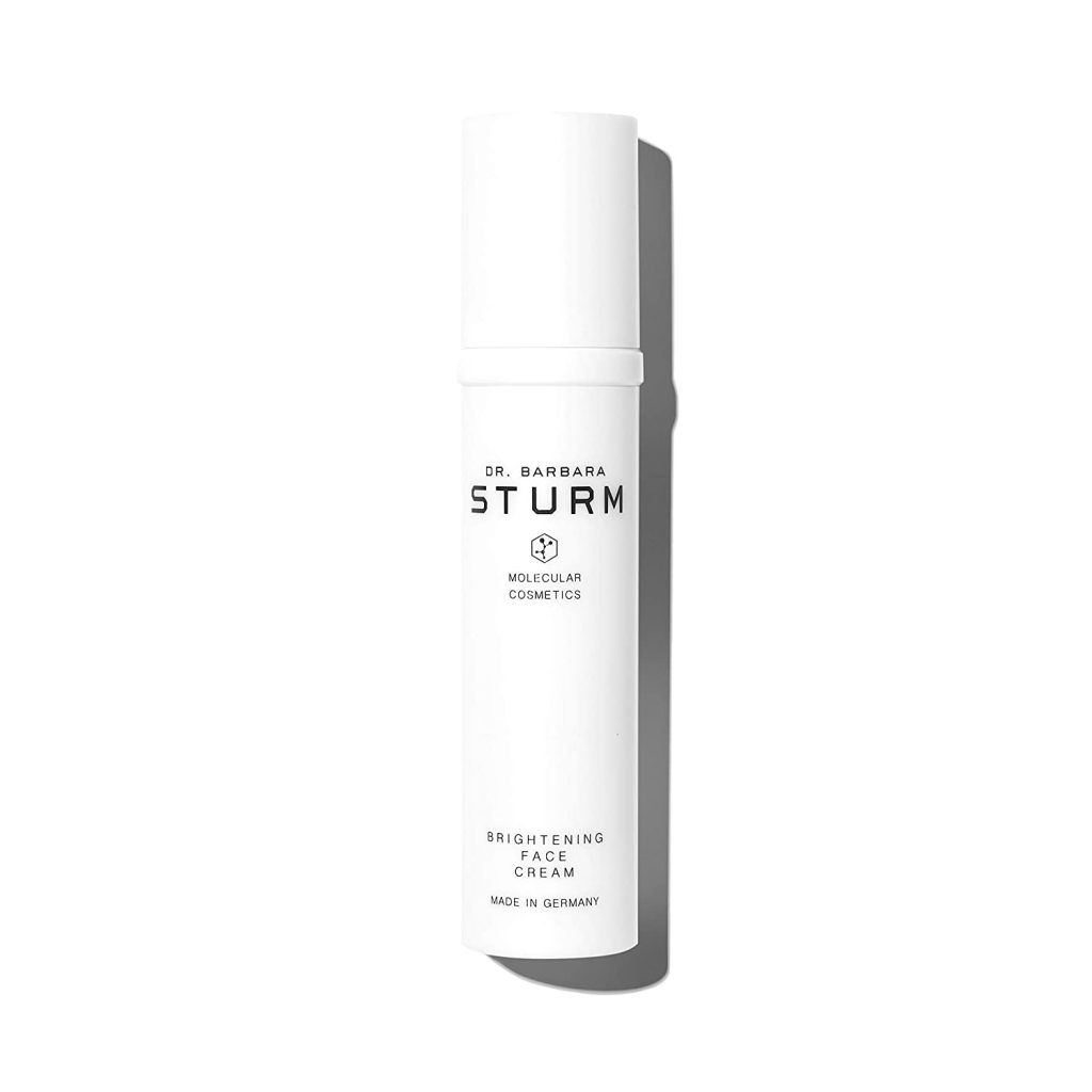 Dr Barbara Sturm Recommends The Best Moisturizers For Males